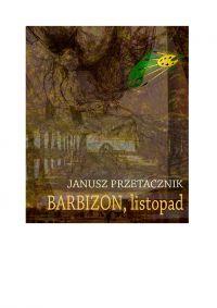 Barbizon, listopad