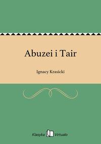Abuzei i Tair