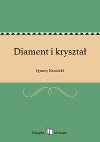 Diament i kryształ