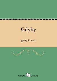 Gdyby