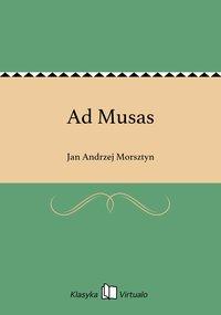Ad Musas