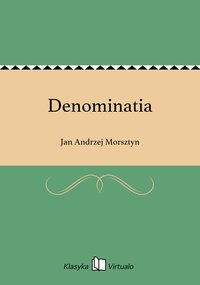 Denominatia