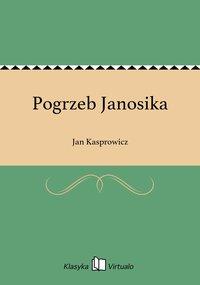 Pogrzeb Janosika