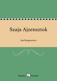 Szaja Ajzensztok