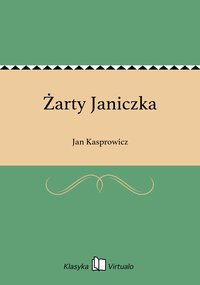 Żarty Janiczka