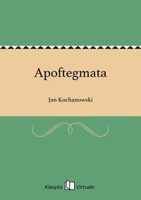 Apoftegmata