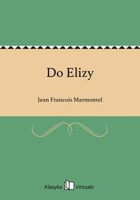 Do Elizy