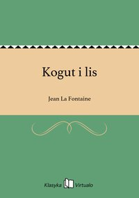 Kogut i lis - Jean La Fontaine - ebook