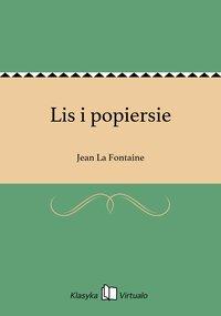 Lis i popiersie