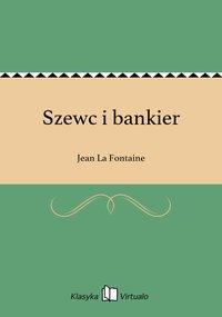 Szewc i bankier