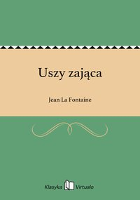 Uszy zająca - Jean La Fontaine - ebook