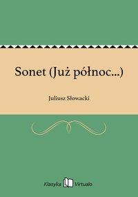 Sonet (Już północ...)