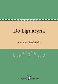Do Liguaryna