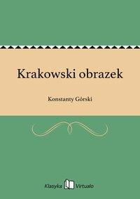Krakowski obrazek