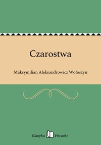 Czarostwa