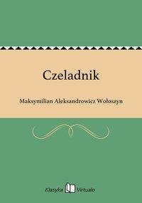 Czeladnik - Maksymilian Aleksandrowicz Wołoszyn - ebook