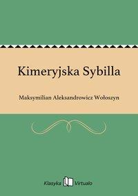 Kimeryjska Sybilla