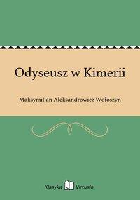 Odyseusz w Kimerii