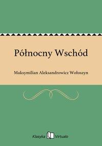 Północny Wschód - Maksymilian Aleksandrowicz Wołoszyn - ebook