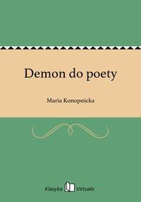 Demon do poety
