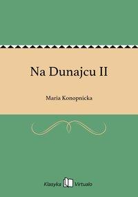 Na Dunajcu II