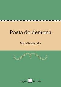 Poeta do demona