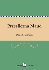Prześliczna Maud