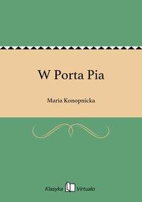 W Porta Pia