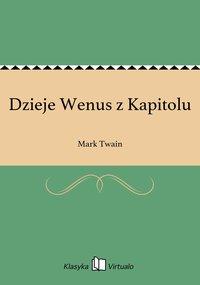 Dzieje Wenus z Kapitolu