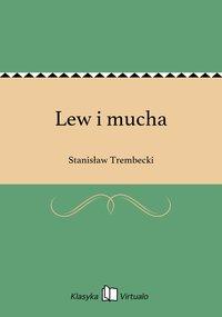 Lew i mucha