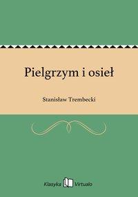Pielgrzym i osieł - Stanisław Trembecki - ebook