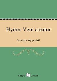 Hymn: Veni creator