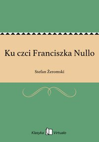 Ku czci Franciszka Nullo