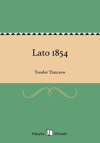 Lato 1854