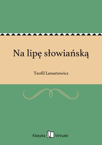 Na lipę słowiańską