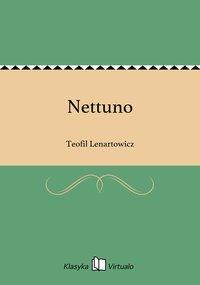 Nettuno - Teofil Lenartowicz - ebook