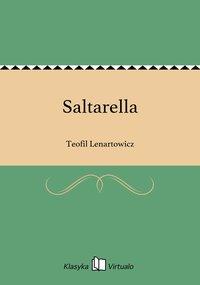 Saltarella