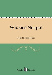 Widzieć Neapol