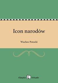 Icon narodów