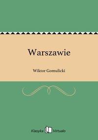 Warszawie