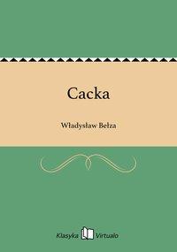 Cacka