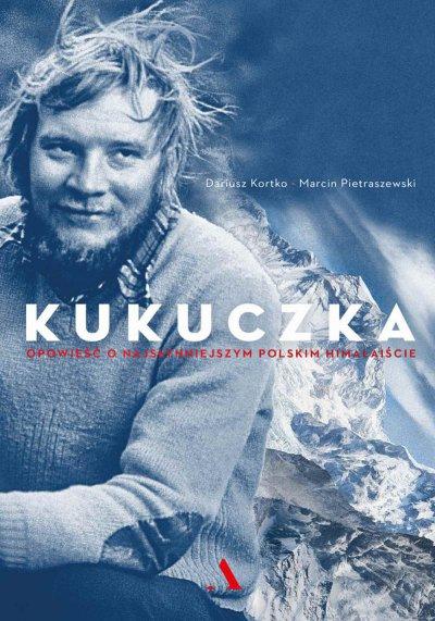 Okładka książki Kukuczka