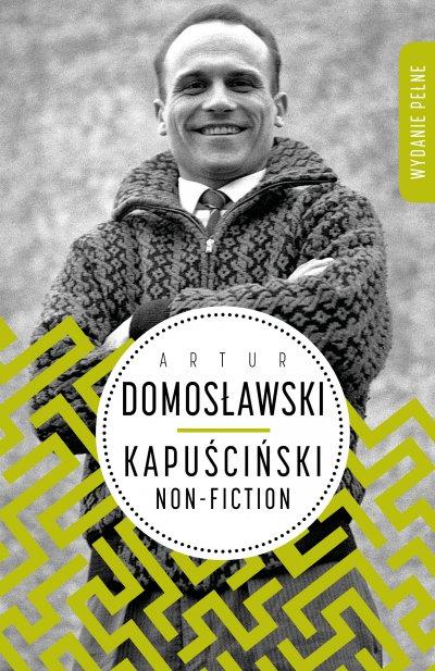 Kapuściński non-fiction - ebook