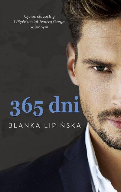 Okładka 365 dni