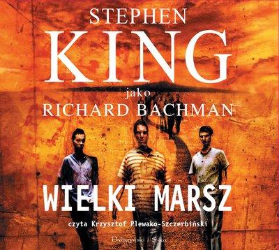 King Stephen - Wielki marsz