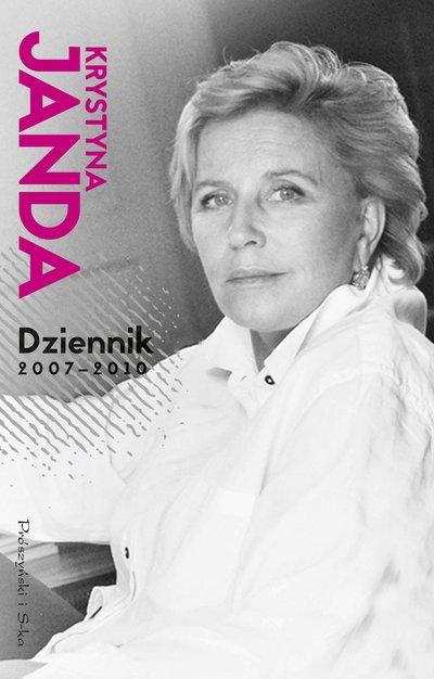 Dziennik 2007-2010 - Ebook (Książka EPUB) do pobrania w formacie EPUB