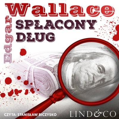 Edgar Wallace - Spłacony dług