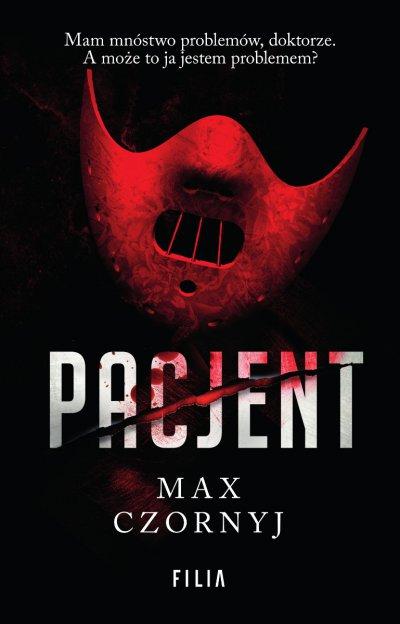 Pacjent - Max Czornyj